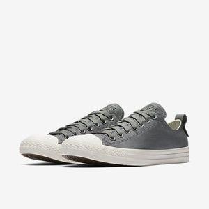 Converse   All Star Unisex Cordura Low Top Grey 8